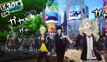 Persona 5 Preview – Surpassing Expectations