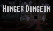 Hunger Dungeon Out Now – Free to Play on Steam