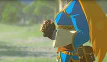 Zelda: Breath of the Wild New Trailer Sparks Wild Theories