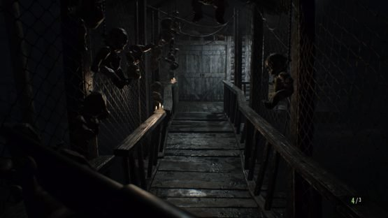 Resident Evil 7 Review (PS4) 9