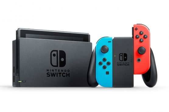 Nintendo Switch Preview - Hands-On at the Console's UK Premiere 1
