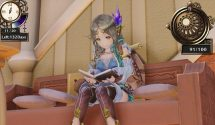Atelier Firis Synthesis Features Revealed