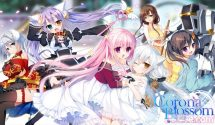 Corona Blossom Vol. 3 Released on Steam