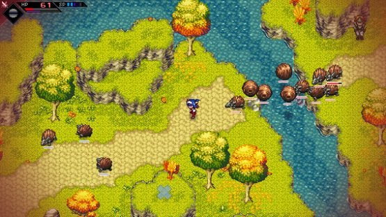CrossCode Preview - 2