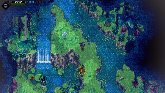 CrossCode Preview - 6
