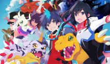 Digimon World: Next Order English Trailer