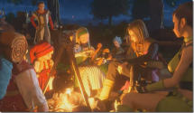 Dragon Quest XI Differences Between PS4 and 3DS Versions