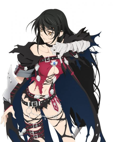 Meet the Squad: An Introduction to the Tales of Berseria Characters 1 Velvet