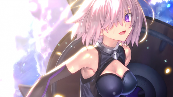 Fate/Grand Order VR feat. Mashu Kyrielight Announced