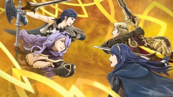 Fire Emblem Heroes Releases on iOS and Android