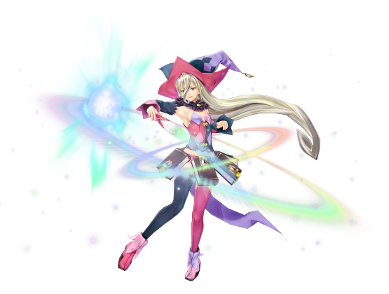 Meet the Squad: An Introduction to the Tales of Berseria Characters 5 Magilou