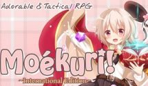 Gather a Moe Army in SRPG Moekuri on Steam!