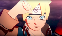 Naruto Shippuden: Ultimate Ninja Storm 4 Road to Boruto Opening