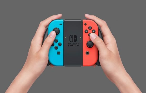 Nintendo Switch Preview - Hands-On at the Console's UK Premiere 4