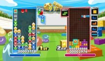 Puyo Puyo Tetris Comes West for Switch and PS4