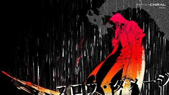 New Nitro+Chiral Game Slow Damage PV Released