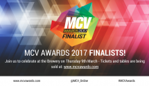 Rice Digital is MCV Awards 2017 Finalist for Independent Retailer