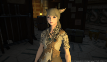 More Final Fantasy XIV Patch 3.5 Update Features!