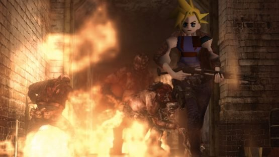 "7 Potential ""Unique Experiences"" an Episodic Final Fantasy 7 Remake Could Offer - Resident Evil Revelations 2"