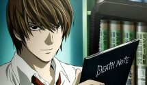 Death Note Review (Anime)
