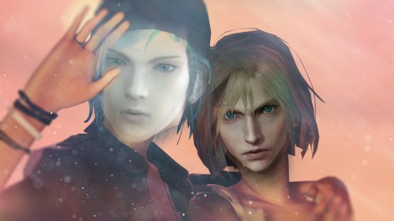 """7 Potential """"Unique Experiences"""" an Episodic Final Fantasy 7 Remake Could Offer - Life is Strange"""