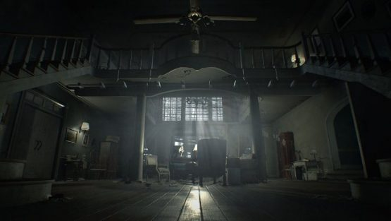 Resident Evil 7 Review (PS4) 1