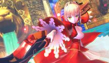 Fate/EXTELLA Launch Trailer and North American Release