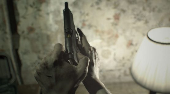 Resident Evil 7 Review (PS4) 8