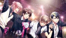 Dynamic Chord Series Anime Announced