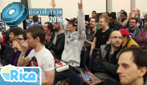 Revolution 2016 Hype Video – BLAZBLUE CENTRALFICTION, Guilty Gear Xrd -Revelator-, and All Winners!