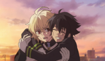 Seraph of the End Season One Part Two Review (Anime)