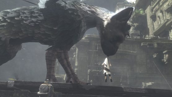 The Last Guardian Review - A Gorgeous Experience from Beginning to End 4