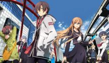 Tokyo Xanadu Heads West this Year on PS4 and Vita