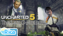 Uncharted 5: The Last Guardian – Nathan Drake Overdubbing TLG