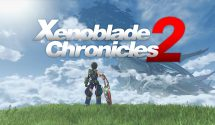 Xenoblade Chronicles 2 Confirmed for Nintendo Switch