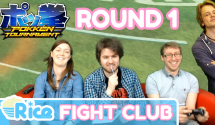 Pokken Tournament Fight Club Friday
