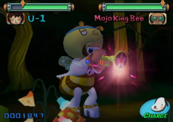 Why Gitaroo Man is the Last Great Rhythm Action Game