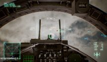 Ace Combat 7 VR Preview – The Unknown Sky's The Limit