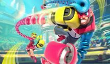 Two New ARMS Trailers Introduce Characters and Weapon Types