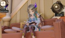 Atelier Firis Preview – Alchemy Sans Frontières