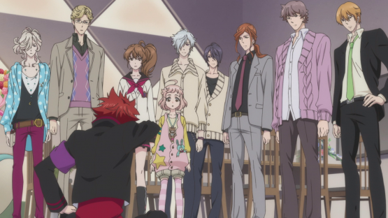 Brothers Conflict Review 1