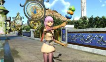 Dragon Quest Heroes II Trailer Gives Game Overview