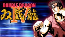 Double Dragon IV Review (PC)