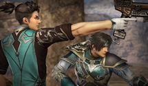 Dynasty Warriors: Godseekers Review (PS Vita)