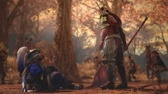 Samurai Warriors: Spirit of Sanada Preview - Warriors Has Always Been About the Story Event_2