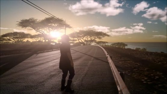 Final Fantasy XV Glitch Lets You Explore Niflheim
