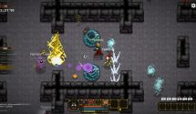 80% Off Hunger Dungeon, 50% Off Don't Disturb in Week Long Steam Sale