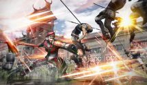 Samurai Warriors: Spirit of Sanada Preview – Warriors Has Always Been About the Story