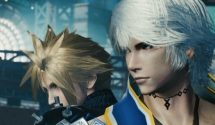 Mobius Final Fantasy FFVII Remake Event Starts