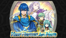 New Fire Emblem Heroes Characters Added